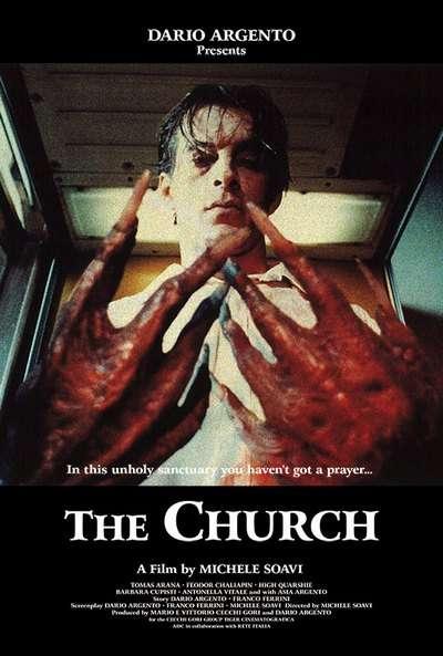 The Church (1988)