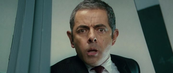 Super Džonio prisikėlimas / Johnny English Reborn (2011)