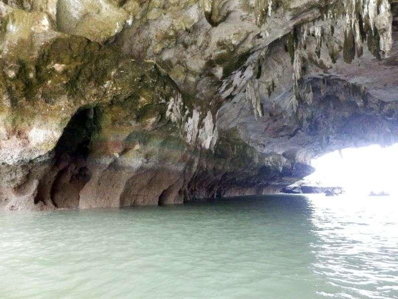 Nakae Island