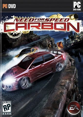 [PC] Need for Speed: Carbon - FULL ITA