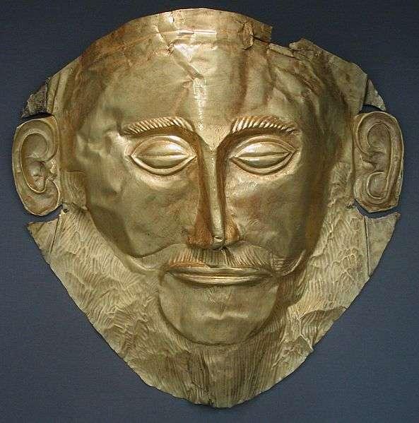 Miken Uygarlığı - Akalar - Miken Kültürü