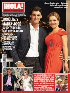 Descargar Revista HOLA 21 Agosto 2013 PDF Digital