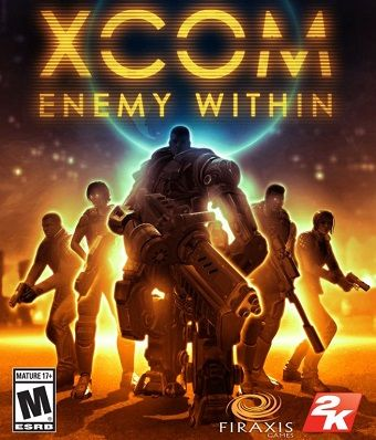 [PC] XCOM: Enemy Within - SUB ITA