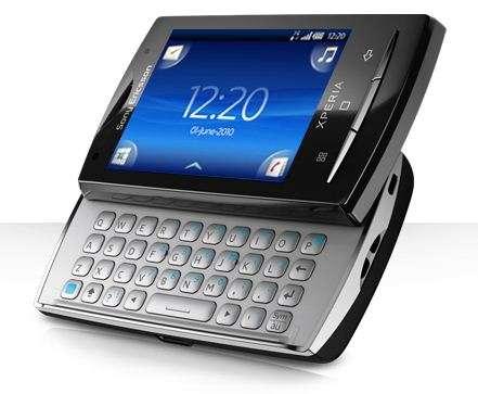 Manual de usuario e instrucciones para el Sony-Ericsson Xperia X10