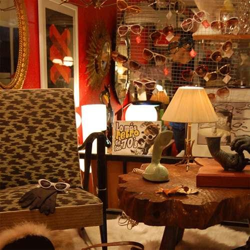 Tienda decoracion vintage valencia - Decoracion vintage sevilla ...