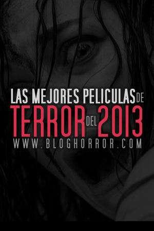 peliculas de terror 2013