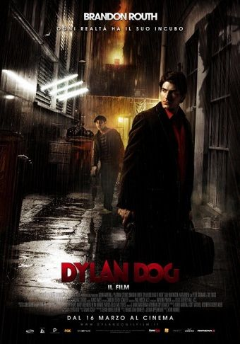 Dylan Dog (2010) DVD9 copia 1:1 - ITA/ENG