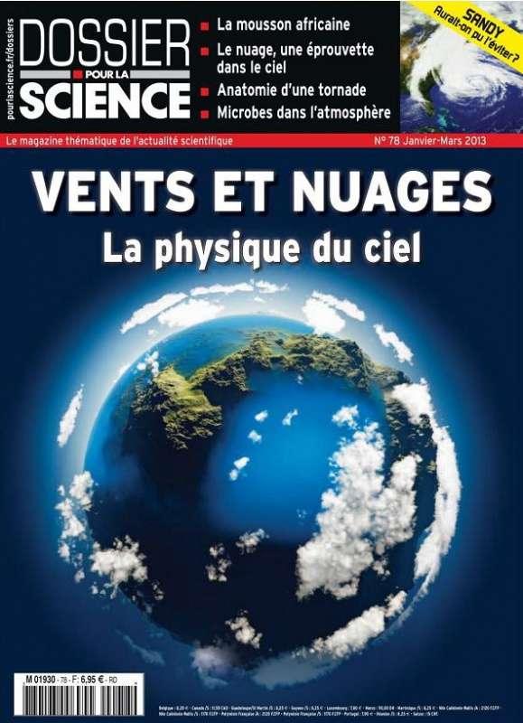 Dossier Pour La Science N°78 Janvier Mars 2013